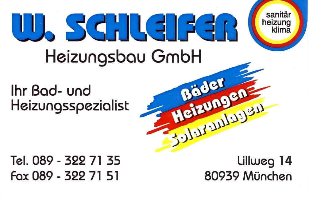 Solaranlagen München w schleifer heizungsbau gmbh ihr profi für bäder heizungen und